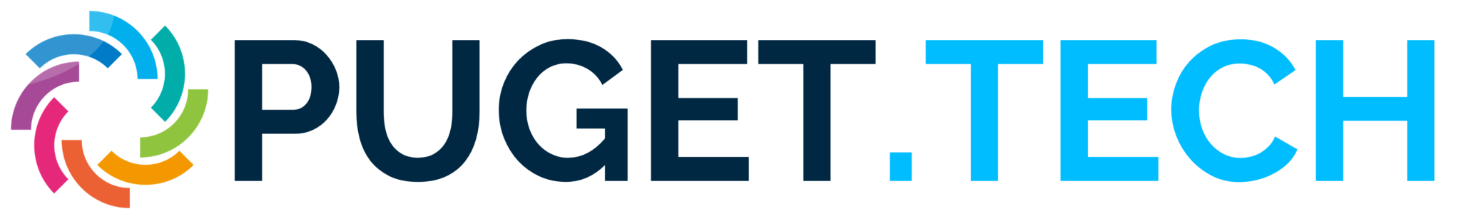 Puget Tech Logo