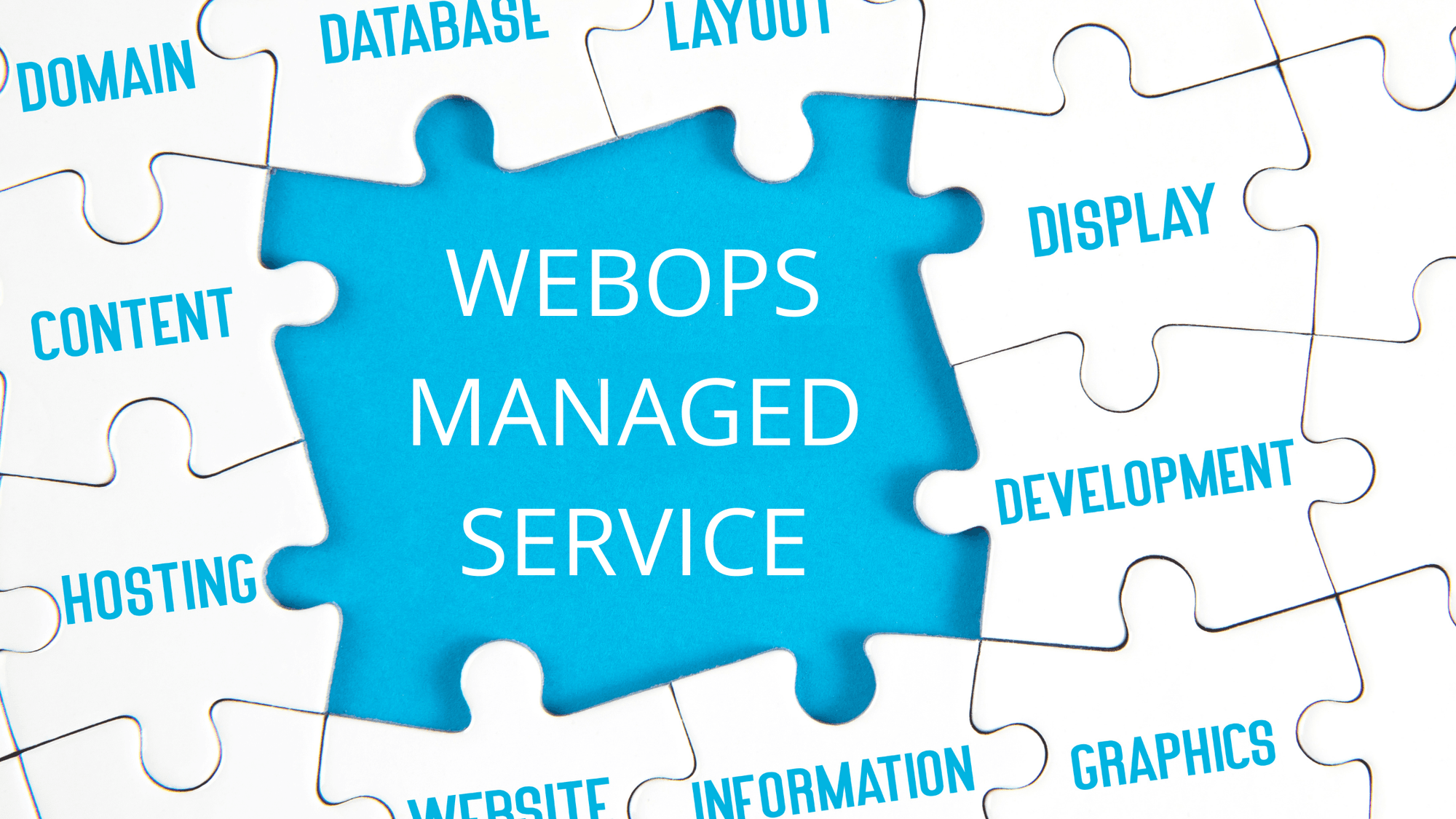 WebOps - Website Management as a Service: Bridging the Gap Between IT and Marketing